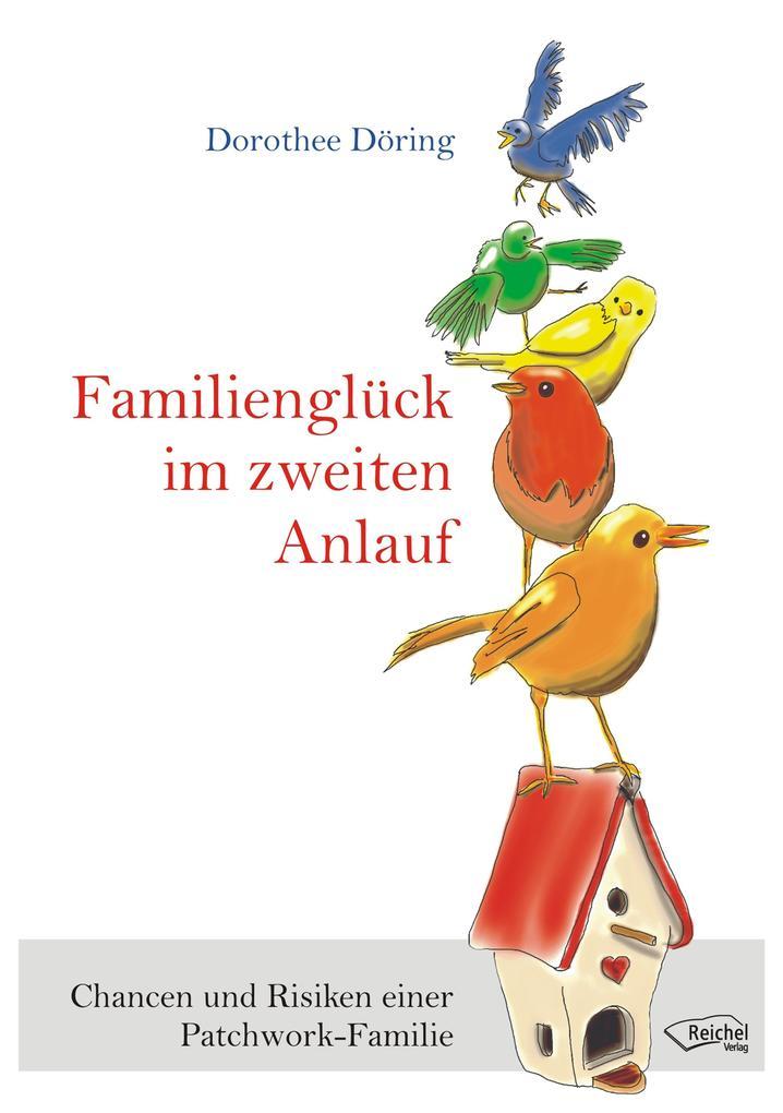 Familienglück im zweiten Anlauf als eBook epub