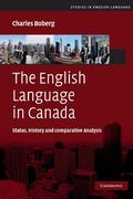 English Language in Canada