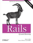 Rails: Up and Running