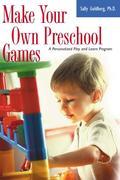 Make Your Own Preschool Games
