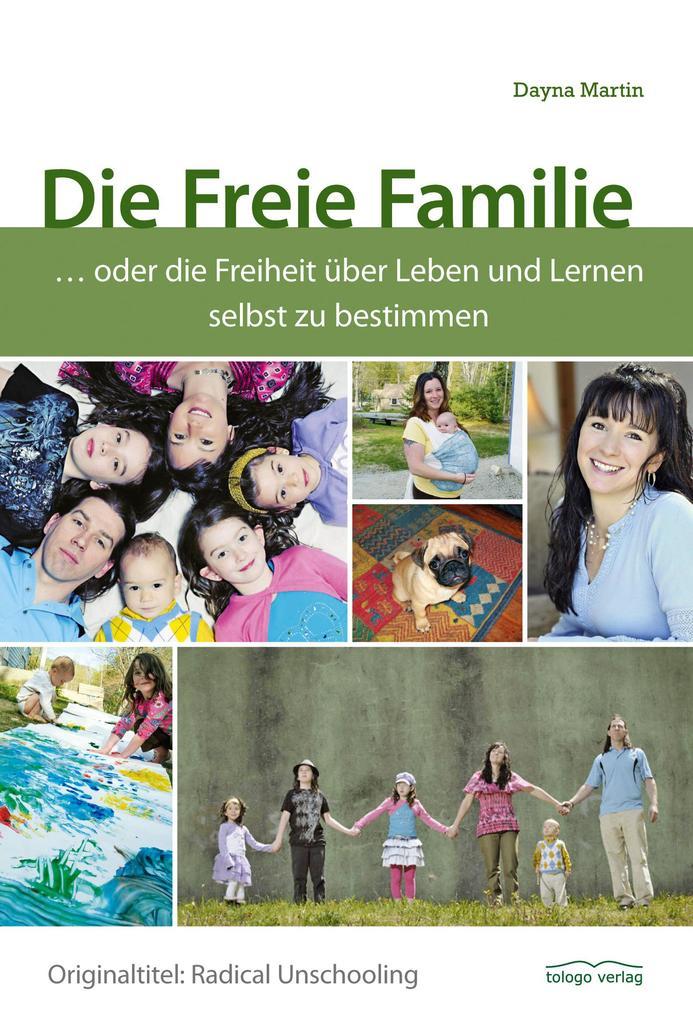 Die Freie Familie als eBook epub