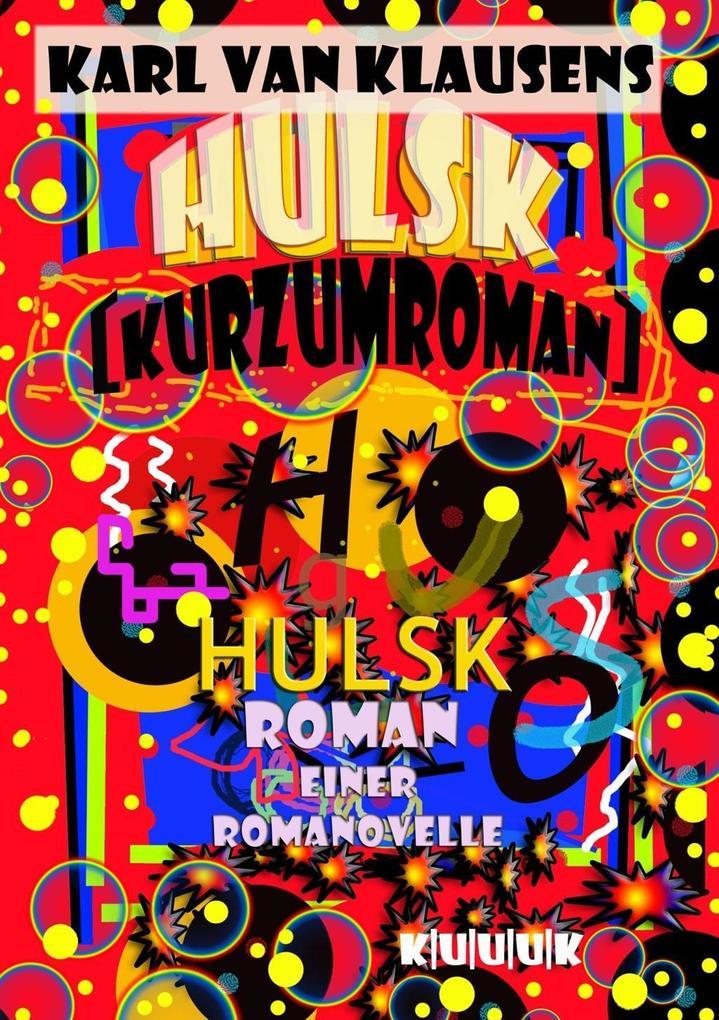HULSK - KURZUMROMAN als eBook epub