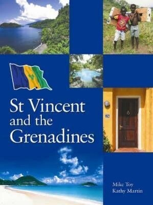 St. Vincent and the Grenadines als Buch (gebunden)