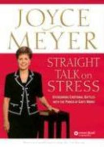 Straight Talk on Stress: Overcoming Emotional Battles with the Power of God's Word! als Taschenbuch