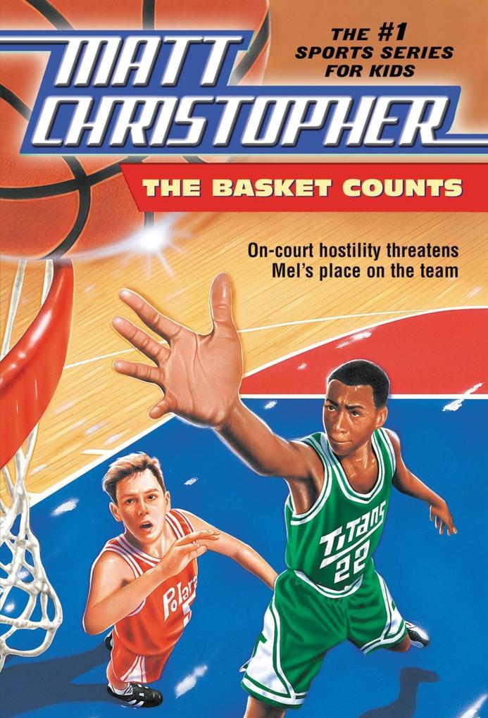 The Basket Counts als eBook epub