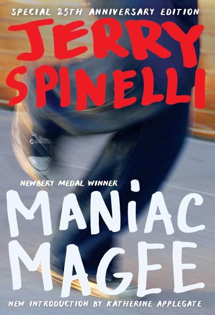 Maniac Magee als eBook epub
