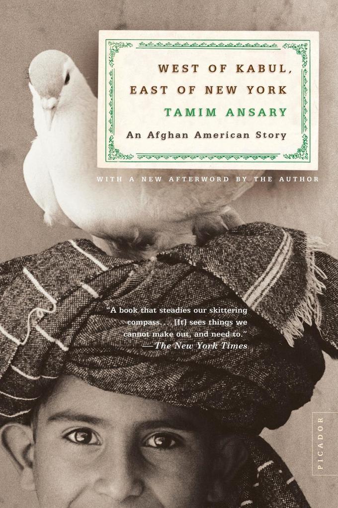West of Kabul, East of New York als eBook epub