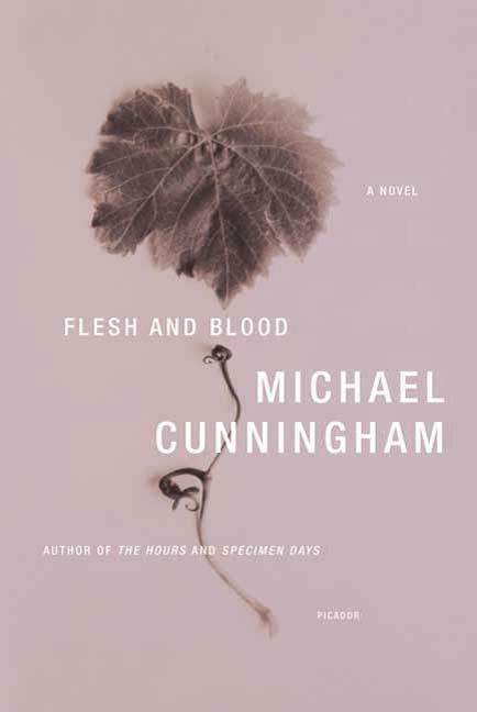 Flesh and Blood als eBook epub