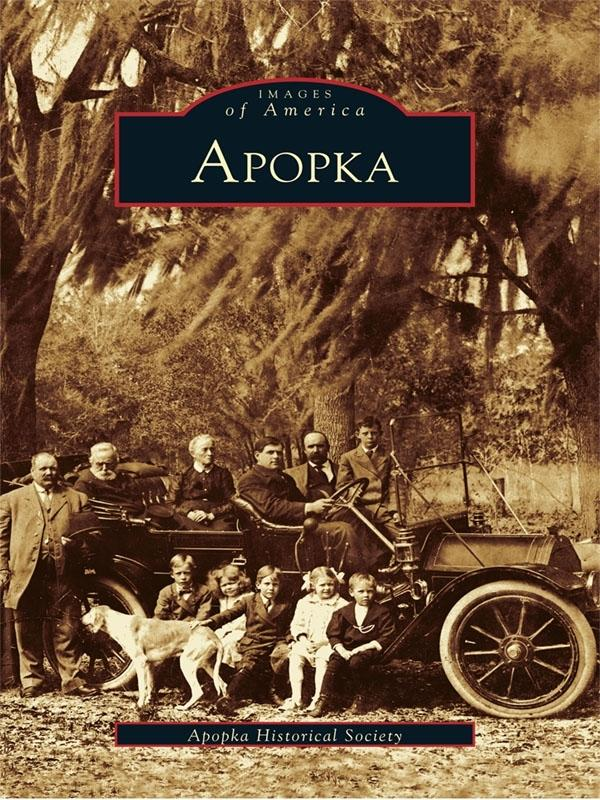 Apopka als eBook epub