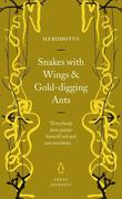 Snakes with Wings and Gold-digging Ants