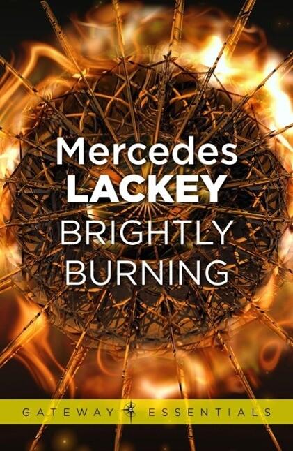 Brightly Burning als eBook epub