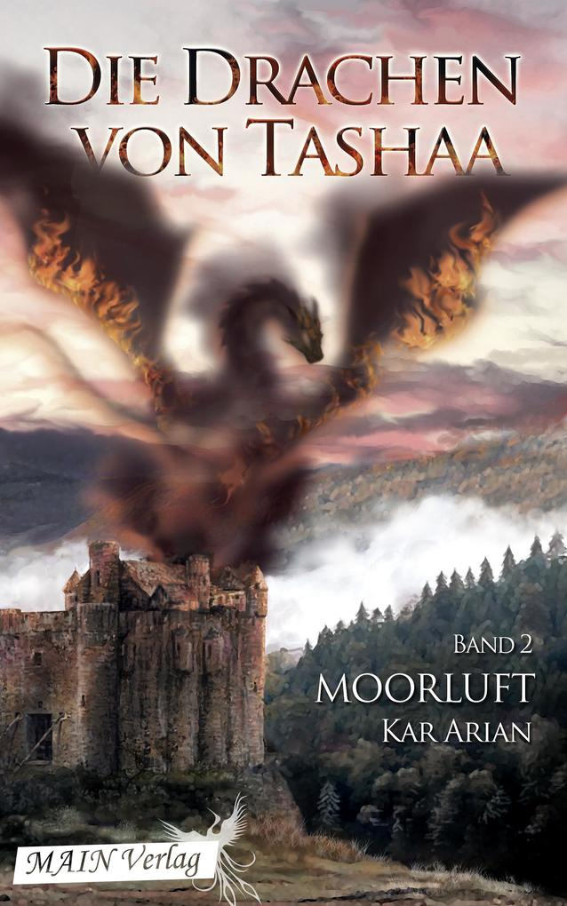 Moorluft als eBook epub