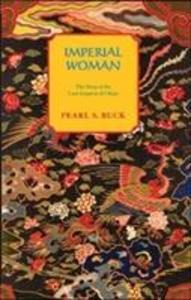 Imperial Woman als Taschenbuch