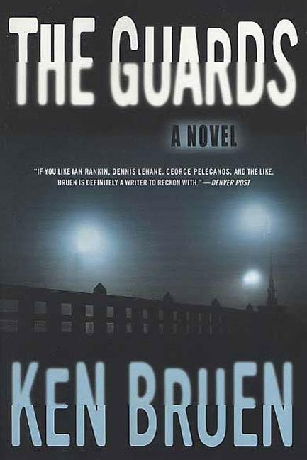 The Guards als eBook epub