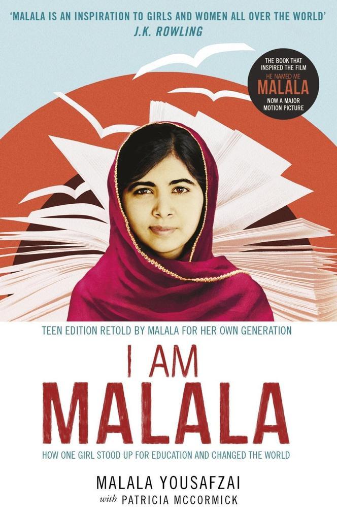 I Am Malala als eBook epub