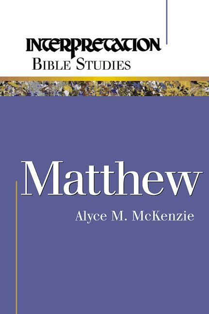 Matthew als Taschenbuch