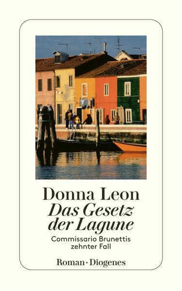 Das Gesetz der Lagune als Taschenbuch