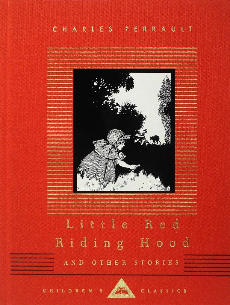 Little Red Riding Hood and Other Stories als eBook epub
