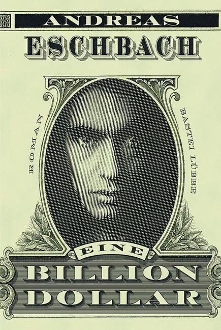 Eine Billion Dollar als Taschenbuch