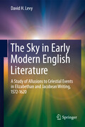 The Sky in Early Modern English Literature