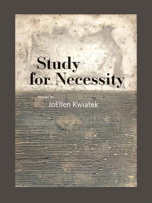 Study for Necessity als Taschenbuch