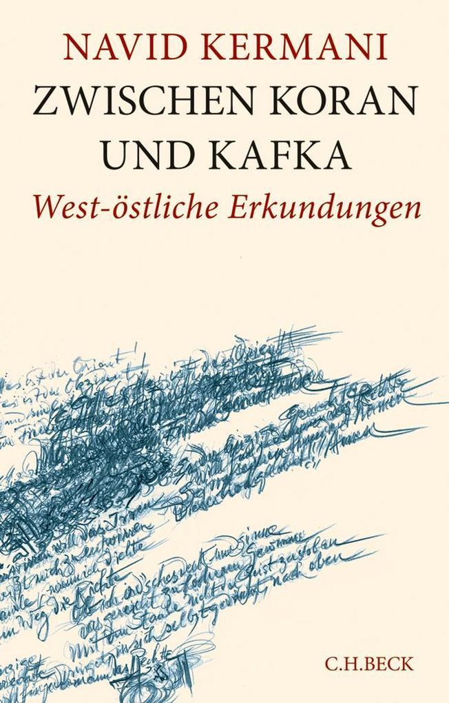 Zwischen Koran und Kafka als eBook epub