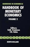 Handbook of Monetary Economics