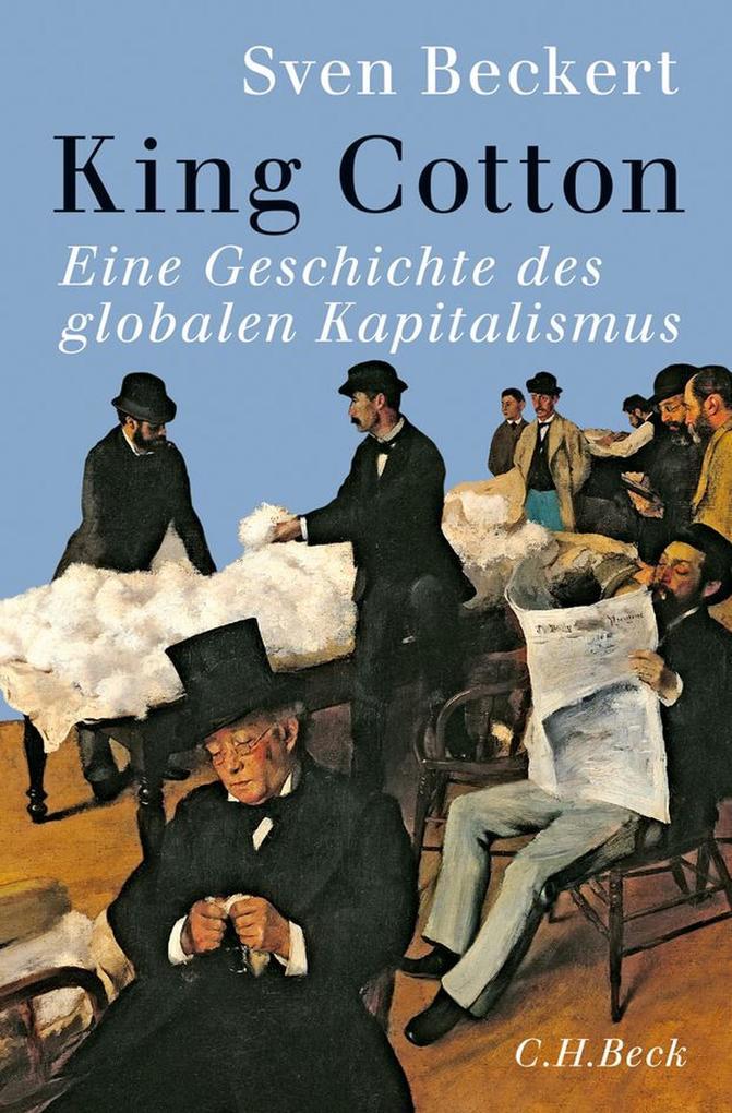 King Cotton als eBook epub