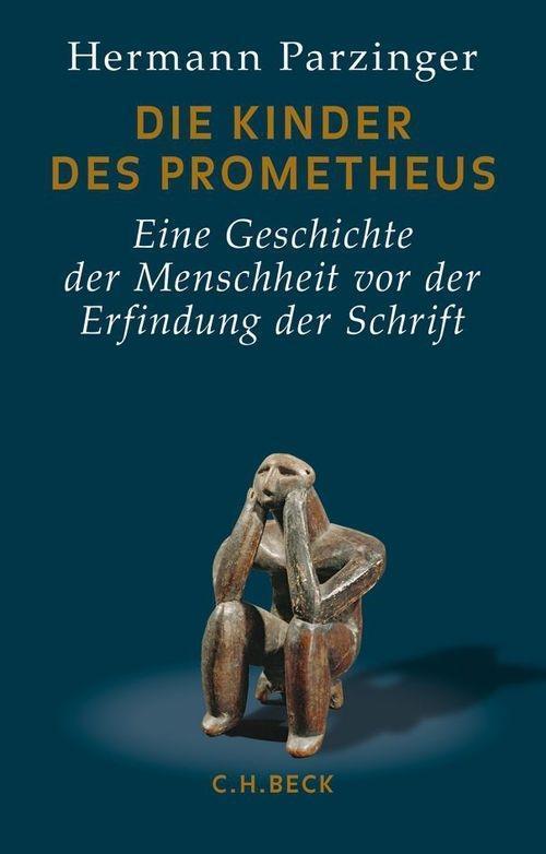 Die Kinder des Prometheus als eBook epub