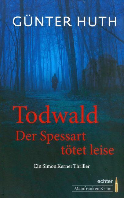 Todwald als Buch (kartoniert)