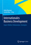 Internationales Business Development