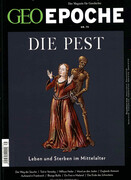 GEO Epoche 75/2015 Pest