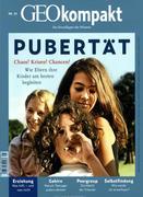 GEOkompakt 45/2015 Pubertät