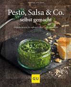 Pesto, Salsa & Co. selbst gemacht