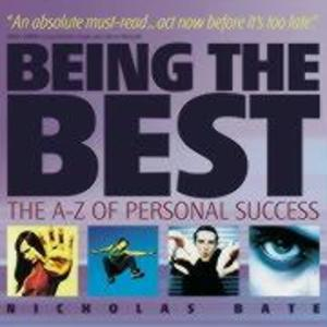 Being the Best: The A-Z of Personal Excellence als Buch (kartoniert)