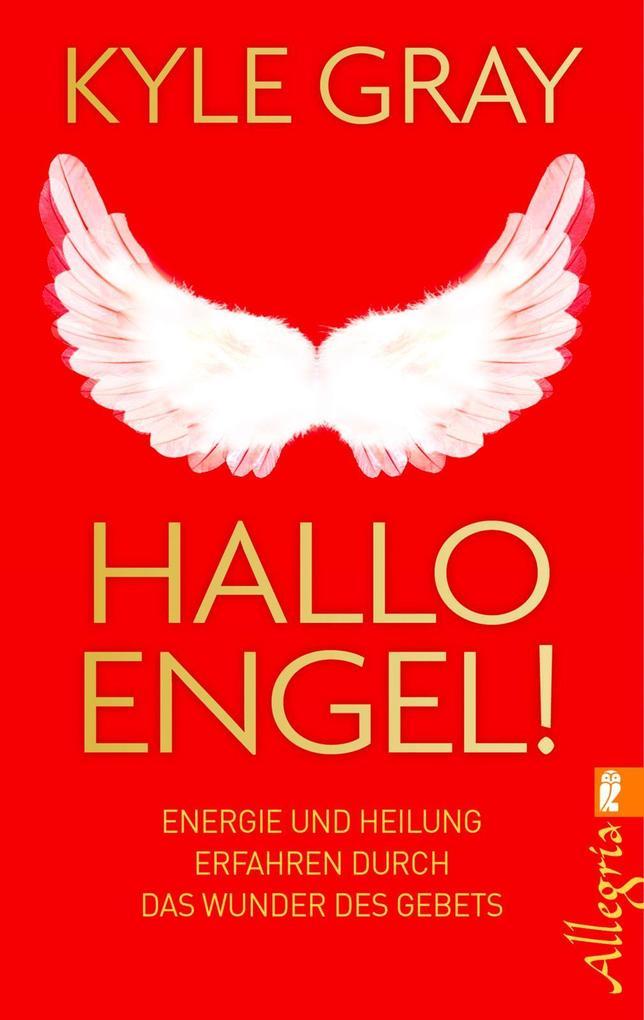 Hallo Engel! als Taschenbuch