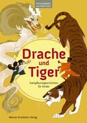 Drache und Tiger