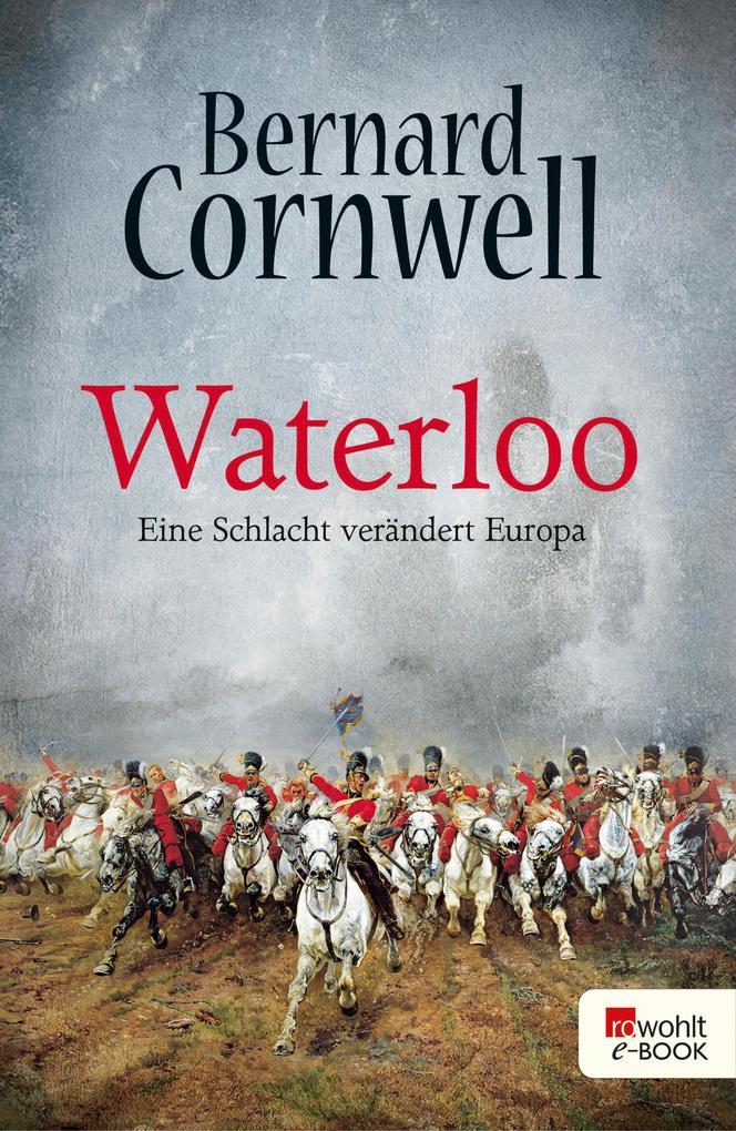 Waterloo als eBook epub