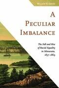 A Peculiar Imbalance