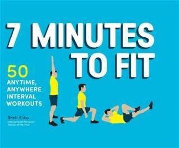 7 Minutes to Fit als eBook pdf