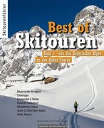 Best of Skitouren, m. Karte. Bd.1