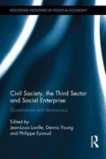 Civil Society, the Third Sector and Social Enterprise