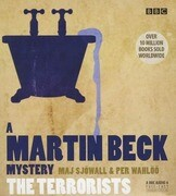 The Terrorists: A Martin Beck Mystery