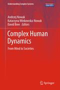 Complex Human Dynamics