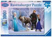 Disney The Frozen: Im Reich der Schneekönigin. Puzzle 100 Teile XXL