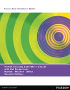 Human Anatomy Laboratory Manual with Cat Dissections: Pearson New International Edition