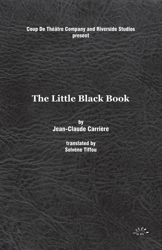 The Little Black Book als Taschenbuch