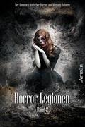Horror-Legionen. Bd.2
