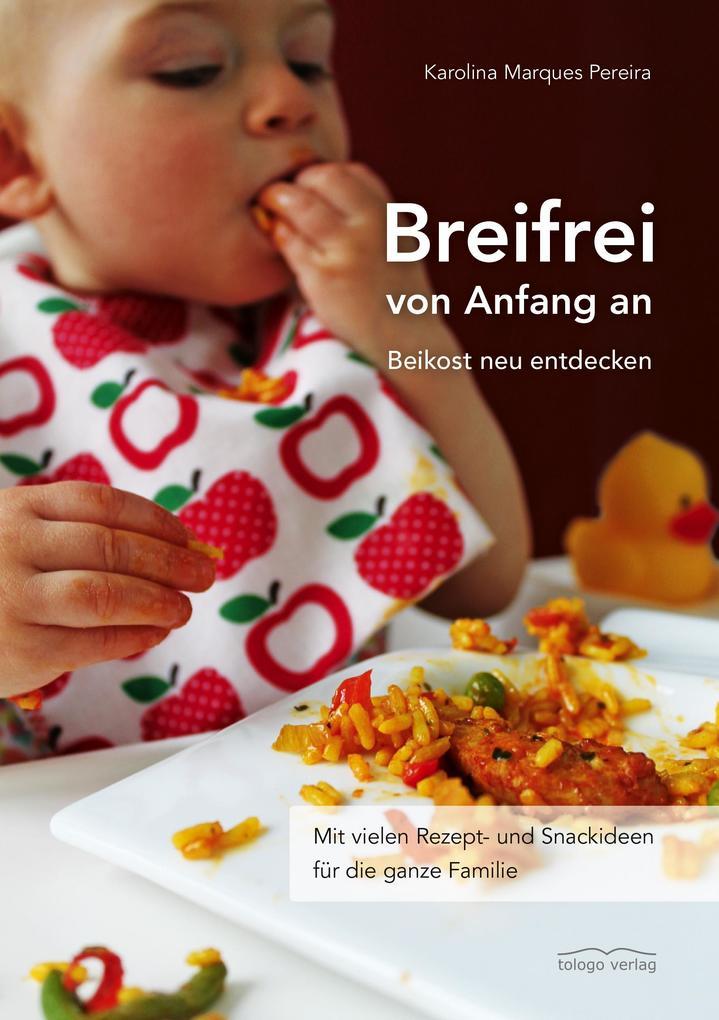 Breifrei von Anfang an als eBook epub