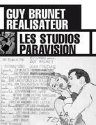 Les studios Paravision